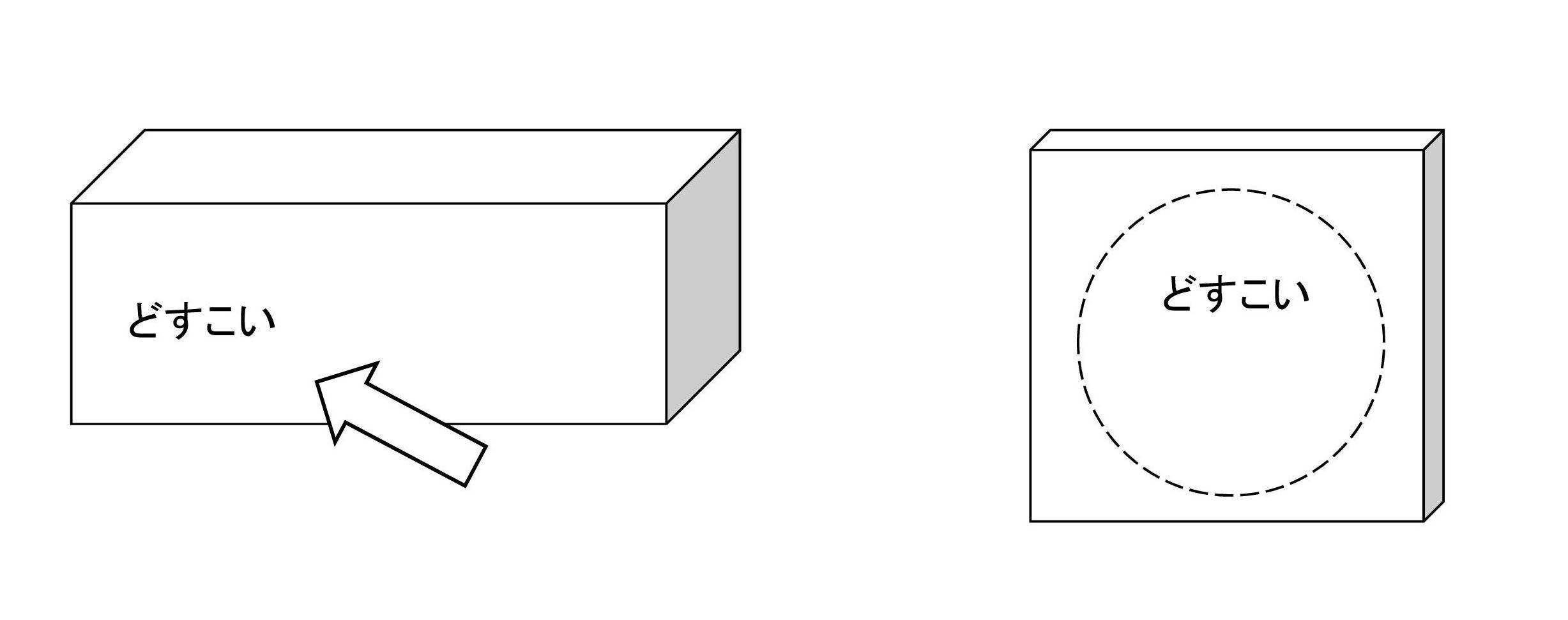 登録商標の使用の例